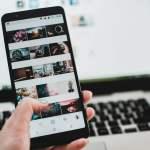 feed instagram