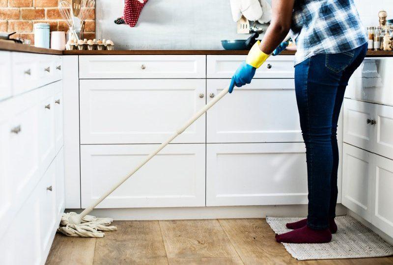 asisten rumah tangga