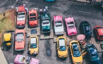 parkir