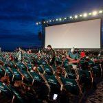 penonton bioskop