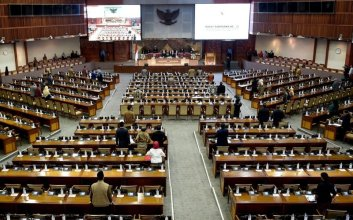 dewan perwakilan