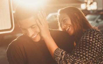 8 jenis cinta, dicintai pasangan