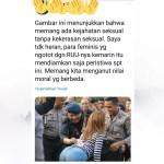 solidaritas perempuan-perempuan marginal