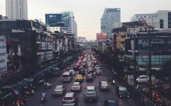 fiqih lalu lintas