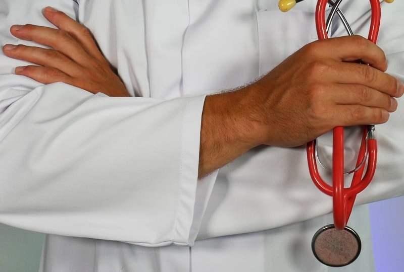 doktor spesialis