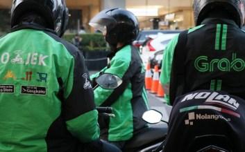 Hey Customer Ojol, Driver Grab dan Gojek Itu Bukan Babu!