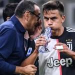 Liga Champions: Kehangatan Maurizio Sarri Untuk Juventus Jelang vs Atletico Madrid