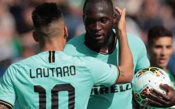 Liga Champions: Menikmati Second Coming Lukaku dan Performa Lautaro Martinez