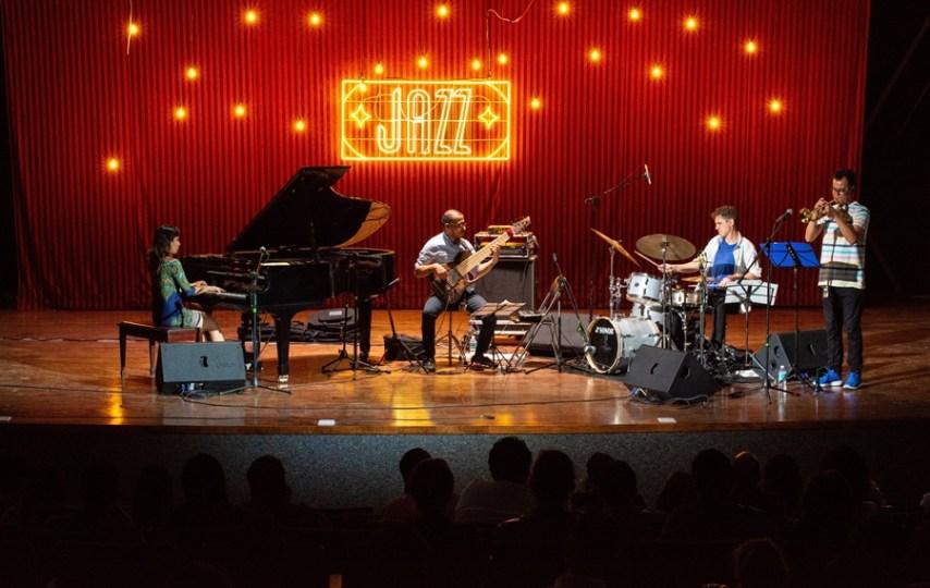 Festival Musik Jazz Kok Minim Musisi Jazz?
