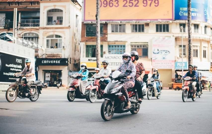 """Penyebab """"Moge"""" NMAX Harus Menanggung Semua Citra Buruk Biker"""