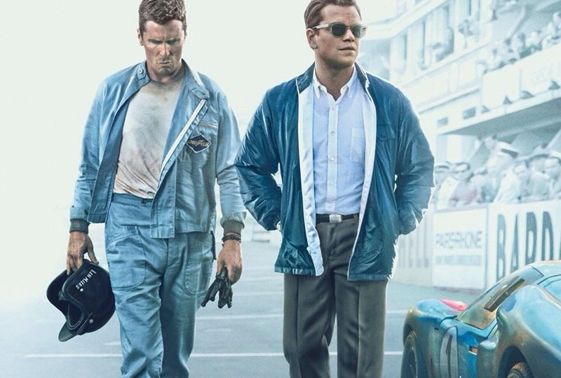 """Pelajaran dari Film """"Ford Vs Ferrari"""", Susahnya Dihargai Sama Bos yang Sentimen"""