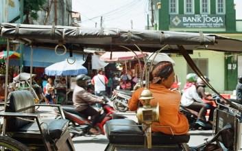 Beratnya Meninggalkan Yogyakarta dan Berpindah ke Kota 'Loe Gue'
