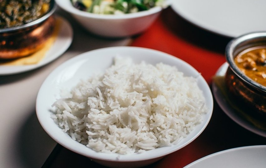 Tingkat Kematangan Nasi yang Dipermasalahkan dan Menyesuaikan Selera