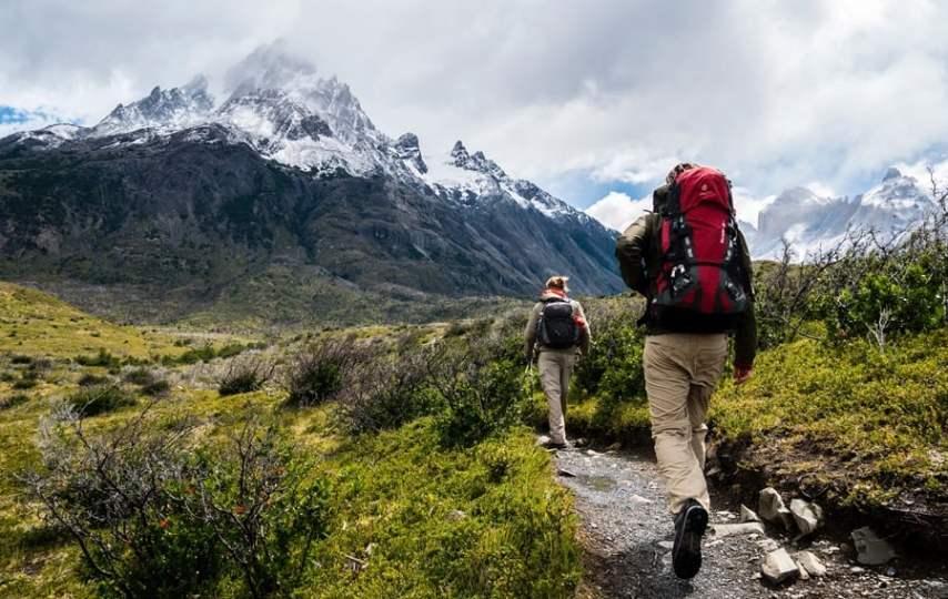 Mengapa Setelah Hampir Mati, Pendaki Gunung Masih Mau Naik Lagi?