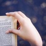 Belajar Mencintai Buku kepada Maudy Ayunda, Velove Vexia, dan Sherina Munaf
