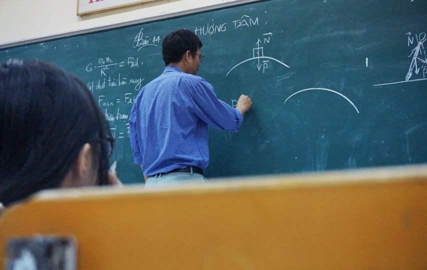 Jangan Jadi Guru Kalau Baperan, kecuali Hatimu Sanggup Legawa
