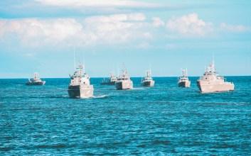 Perlu Ada Balance of Power di Laut Cina Selatan