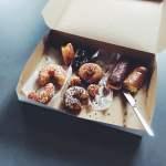 Menebak Kepribadian Sesorang dari Cara Mereka Memperlakukan Sampah Snack