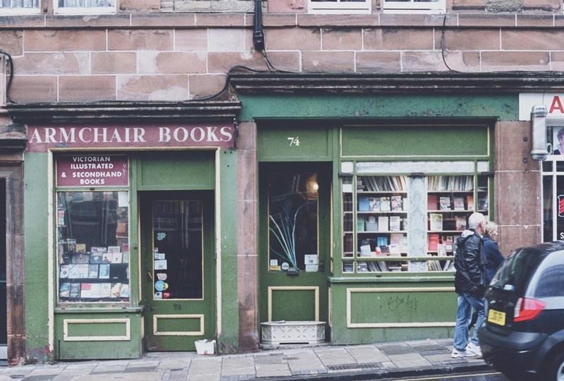 Tenang Saja, Pasar Bisa Diciptakan di Toko Buku