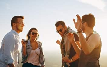 Law of Attraction, Solusi untuk Generasi Muda yang Rentan Depresi