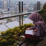 Dear Felix Siauw yang Bilang Hijab Hanya untuk yang Cantik-Cantik, Antum Belajar dari Mana?