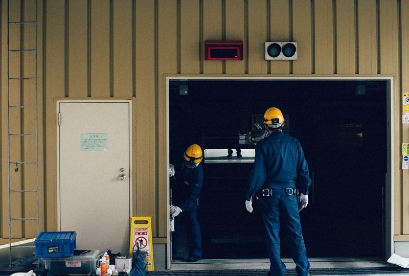 dunia kerja mental kerja Kalau Negara Gagal Nyediain Lapangan Kerja, Masak Buruh yang Bayar?