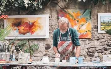 Seniman yang Sok Ngartis dan Karya yang Selalu Diminta Gratisan
