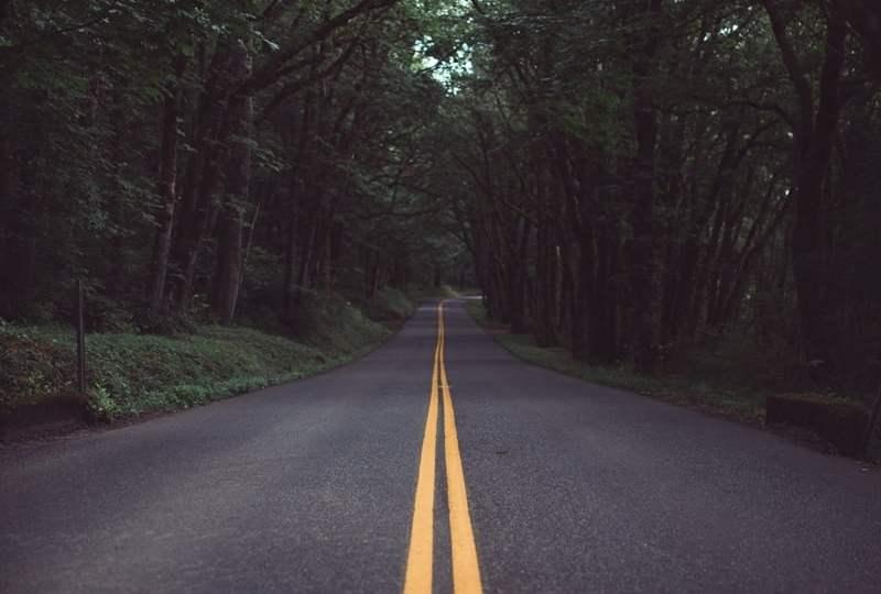 jalan jogja-solo, Ilusi Jalan yang Suka Menyebabkan Orang Kesasar Hingga Mengalami Kecelakaan