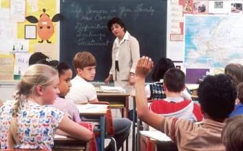 Alasan Penting Sistem Ranking di Rapor Anak SD Harus Dihapus