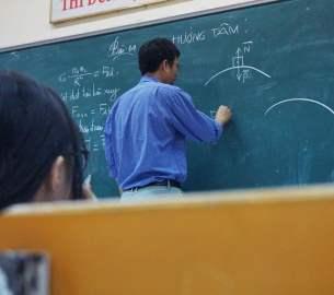 """Keresahan Menanggapi Pertanyaan """"Belajar Fisika Susah-Susah, Buat Apa?"""""""