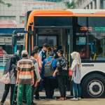 Inilah Rasanya Berdiri di Bus Sepanjang Madiun-Surabaya terminal mojok.co