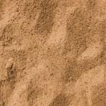 tumpukan pasir