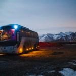 Manfaat Terselubung dalam Hadapi Sopir Bus Malam yang Suka Ugal-ugalan