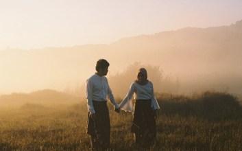 menikah secara rasional, orang sunda menikah dengan orang jawa