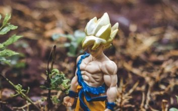 Persamaan Film Dragon Ball dan Film Kera Sakti yang Perlu Diketahui