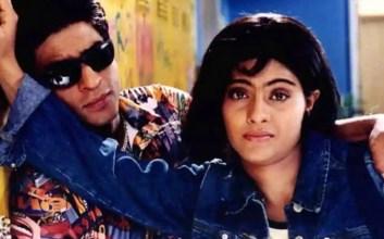 film shah rukh khan terbaik persahabatan cinta kajol kuch kuch hota hai friendzone mojok.co