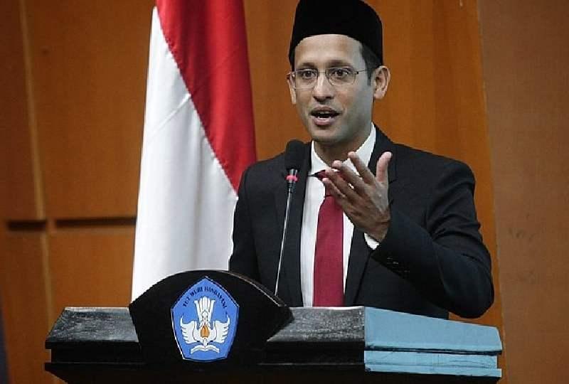 Belajar Sabar Layaknya Nadiem Makarim POP muhammadiyah NU setuju sampoerna terminal mojok.co