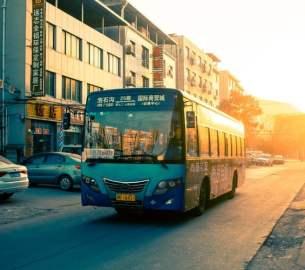 Adu Tangkas Bus Kota Kopata, Aspada, Puskopkar, dan Kobutri