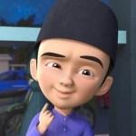 video twit viral fizi upin ipin bacot disaring pembelaan ehsan bullying kartu trending indonesia mojok.co