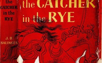 the catcher in the rye jd salinger pengalaman menggembel di jalan santri mojok.co