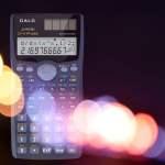 Casio fx-991 ID PLUS rekomendasi kalkulator MOJOK.CO