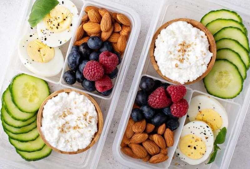 ngemil sehat cara menghindari berat badan naik tips diet mojok.co