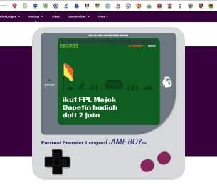 kompetisi liga fpl mojok berhadiah rp2 juta fantasy premiere league mojok.co lomba fpl