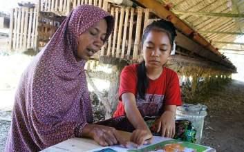 mata pelajaran bahasa indonesia adalah pelajaran paling sulit mojok.co