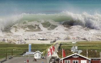 tsunami potensi 20 meter pulau jawa mojok