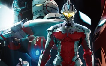 ultraman netflix review mojok