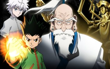 Hunter x Hunter: Anime yang Menabrak Tabu dan Menyingkirkan Klise gon killua anime terbaik terminal mojok.co