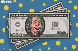 Delapan Fakta Termutakhir Tentang Kekayaan dan Kebahagiaan