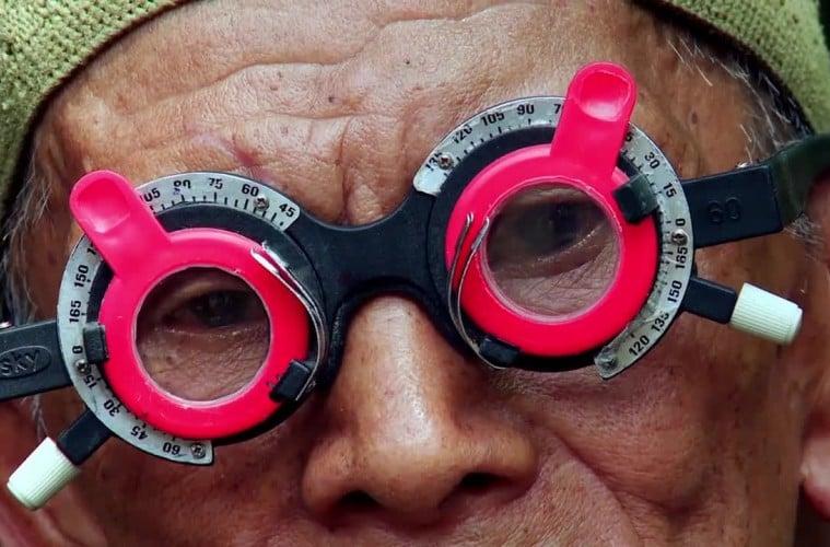 Film Senyap: Agar Jokowi Tidak Jadi Daki Sejarah