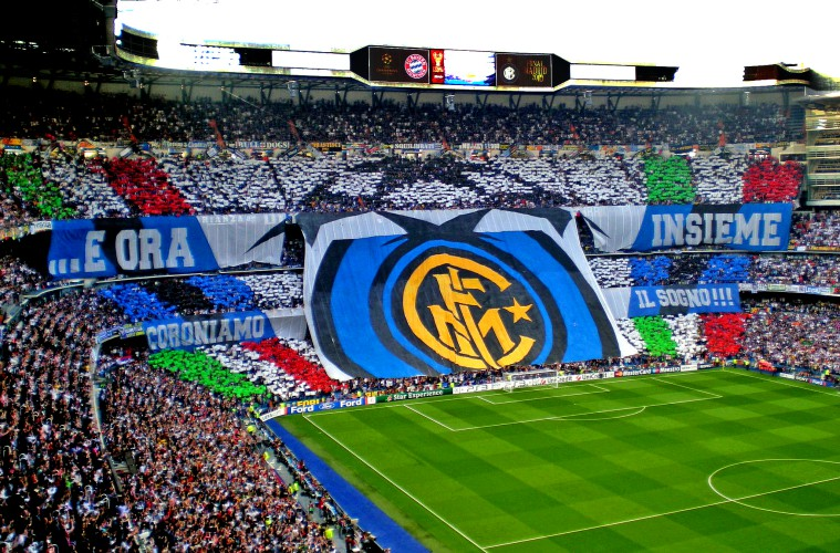 Lima Alasan Mengapa Musim Ini Inter Milan Kembali Menjadi Pecundang